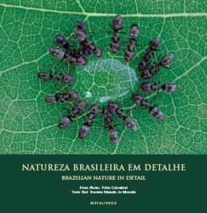 NATUREZA BRASILEIRA EM DETALHE
