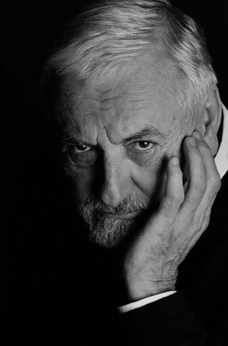 Otto Stupakoff por Juan Esteves