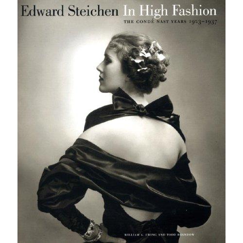Edward Steichen-In High Fashion