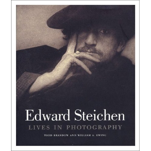 Edward Steichen-Lives in Photography